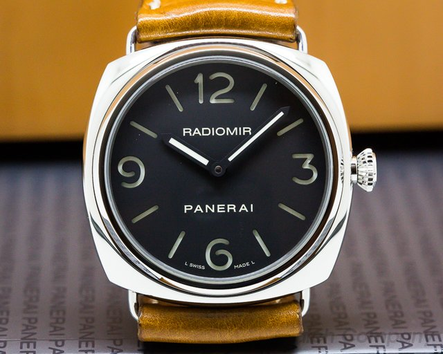 Panerai PAM00248 Radiomir Ferretti Special Edition SS