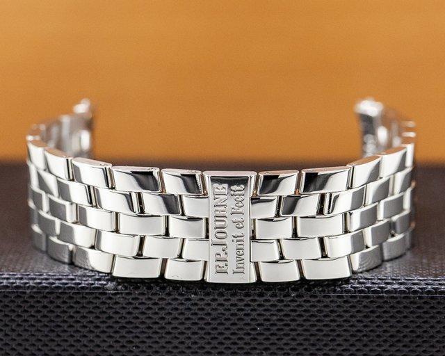 F. P. Journe FP Journe Platinum Brace Platinum Bracelet for FP Journe $51,500 MSRP