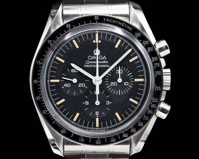 Omega 3590.50 Speedmaster SS C. 1995 NEW OLD STOCK