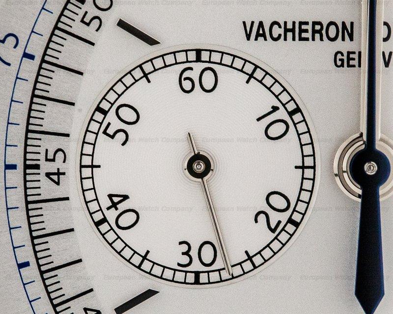 Vacheron Constantin 5000H/000P-B058 Les Historiques 1955 Cornes de Vache Platinum