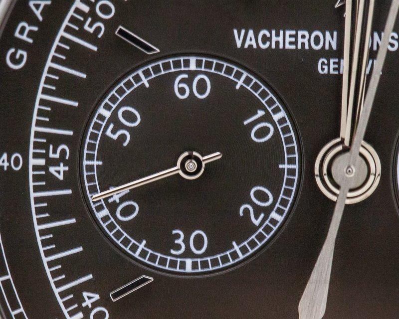 Vacheron Constantin 5000H/000A Les Historiques 1955 Cornes de Vache HODINKEE Limited