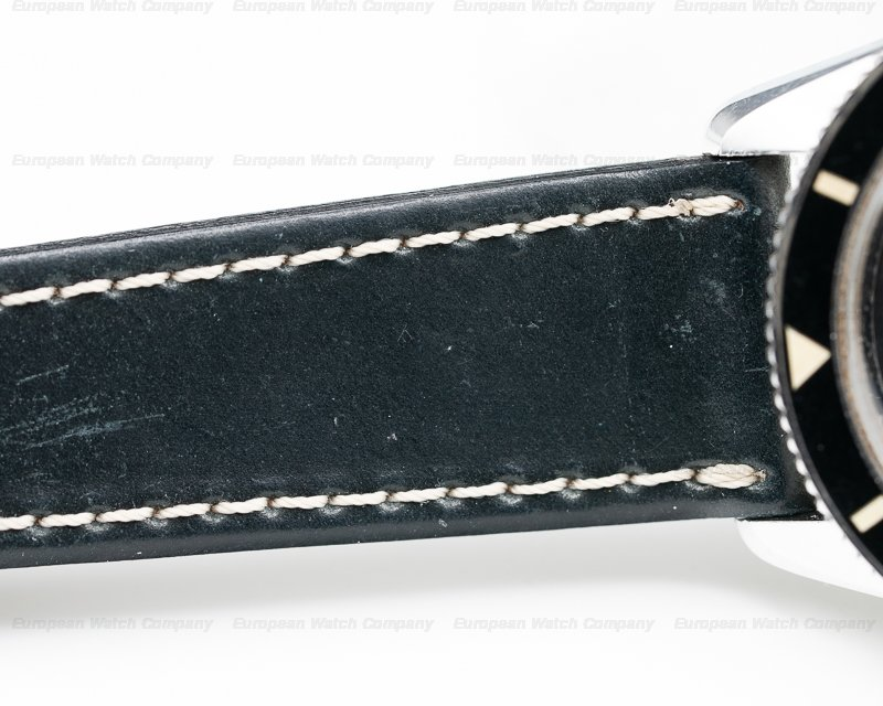 Blancpain Fifty Fathoms Aqualung N Vintage Fifty Fathoms Aqualung NO RADIATION Circa 1966 36MM