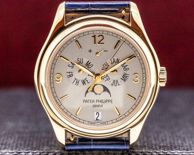 Patek Philippe 5350R-001 Advanced Research Annual Calendar 5350R