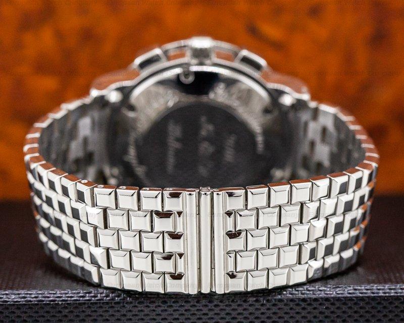 IWC IW9270 Grande Complication Perpetual Repeater Chronograph PLATINUM BRACELET