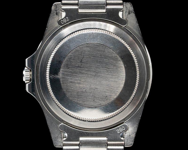 Rolex 1675 Vintage GMT Master MK 2 Dial / Red Hand Circa 1971