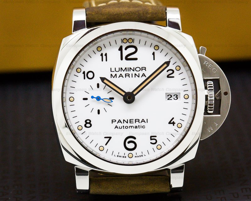 Panerai PAM01523 Luminor Marina 1950 3 Days Automatic SS 42MM