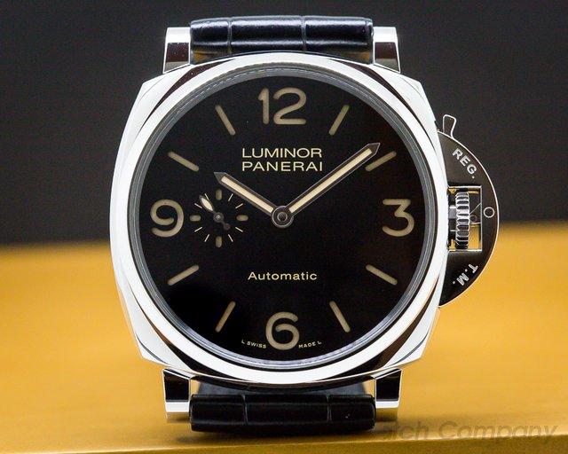 Panerai PAM00674 Luminor Due 45mm 3 Days