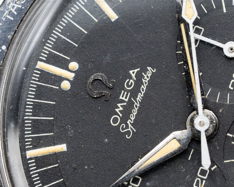 Omega 2998-62 Speedmaster 2998 - 62 Second Generation