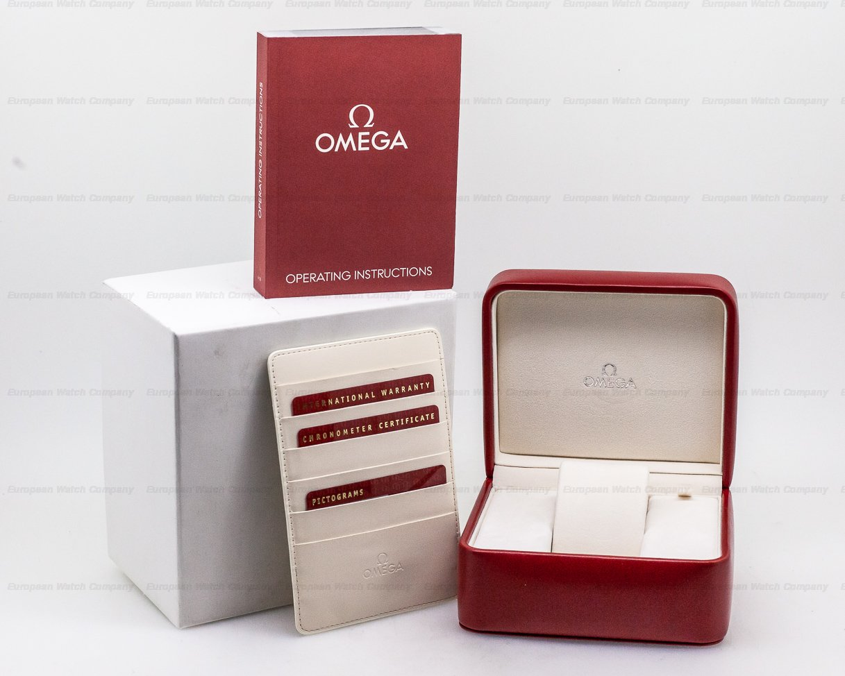 Omega 311.33.44.51.01.001 Speedmaster Moonwatch Co-Axial SS