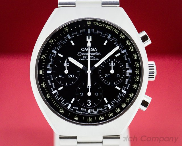 Omega 327.10.43.50.01.001 Speedmaster Mark II
