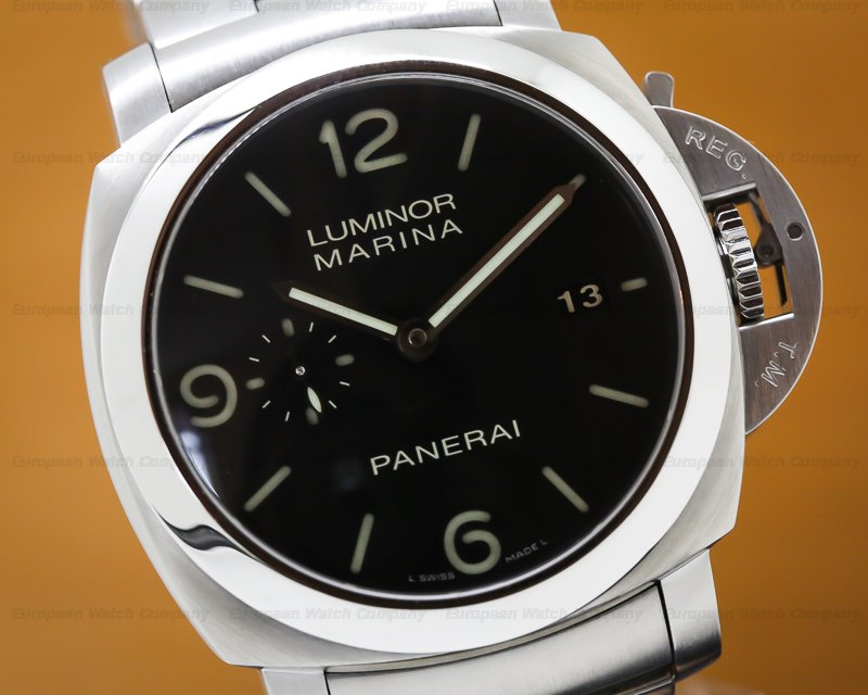 Panerai PAM328 Luminor Marina 1950 3 Days 44mm