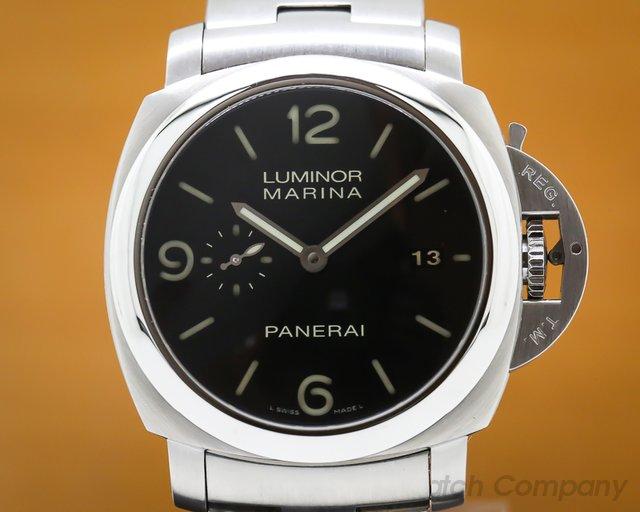 Panerai PAM328 Luminor Marina 1950  3 Days 44mm