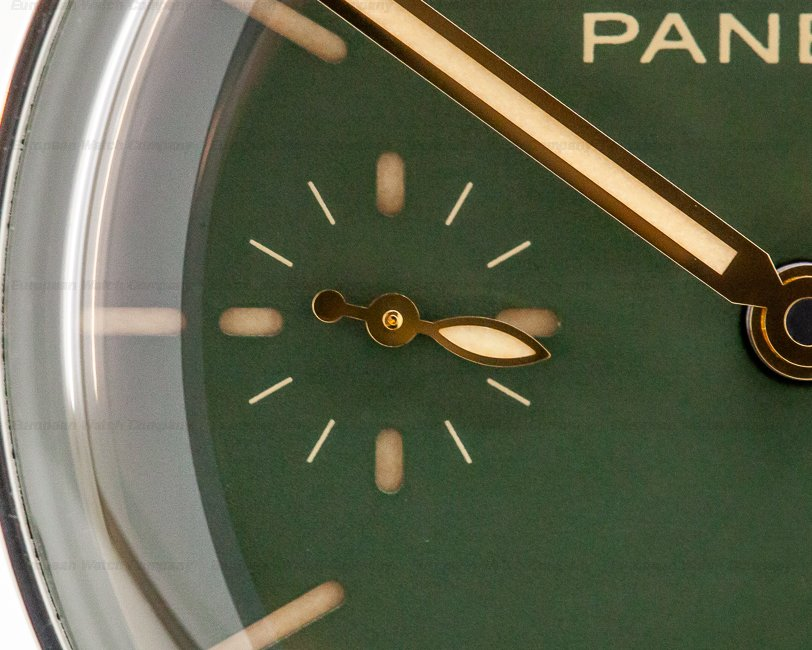 Panerai PAM00736 Radiomir 1940 3 Days Acciaio 47mm UNWORN