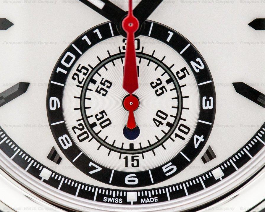 Patek Philippe 5960/1A-001 Annual Calendar Chronograph SS / SS