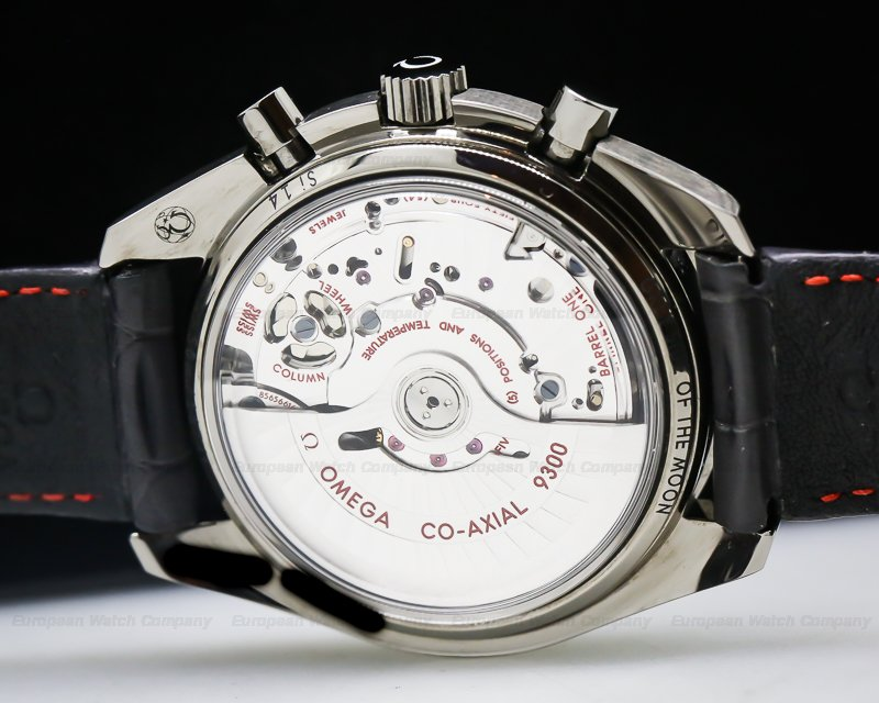 Omega 311.93.44.51.99.001 Grey Side of the Moon Ceramic