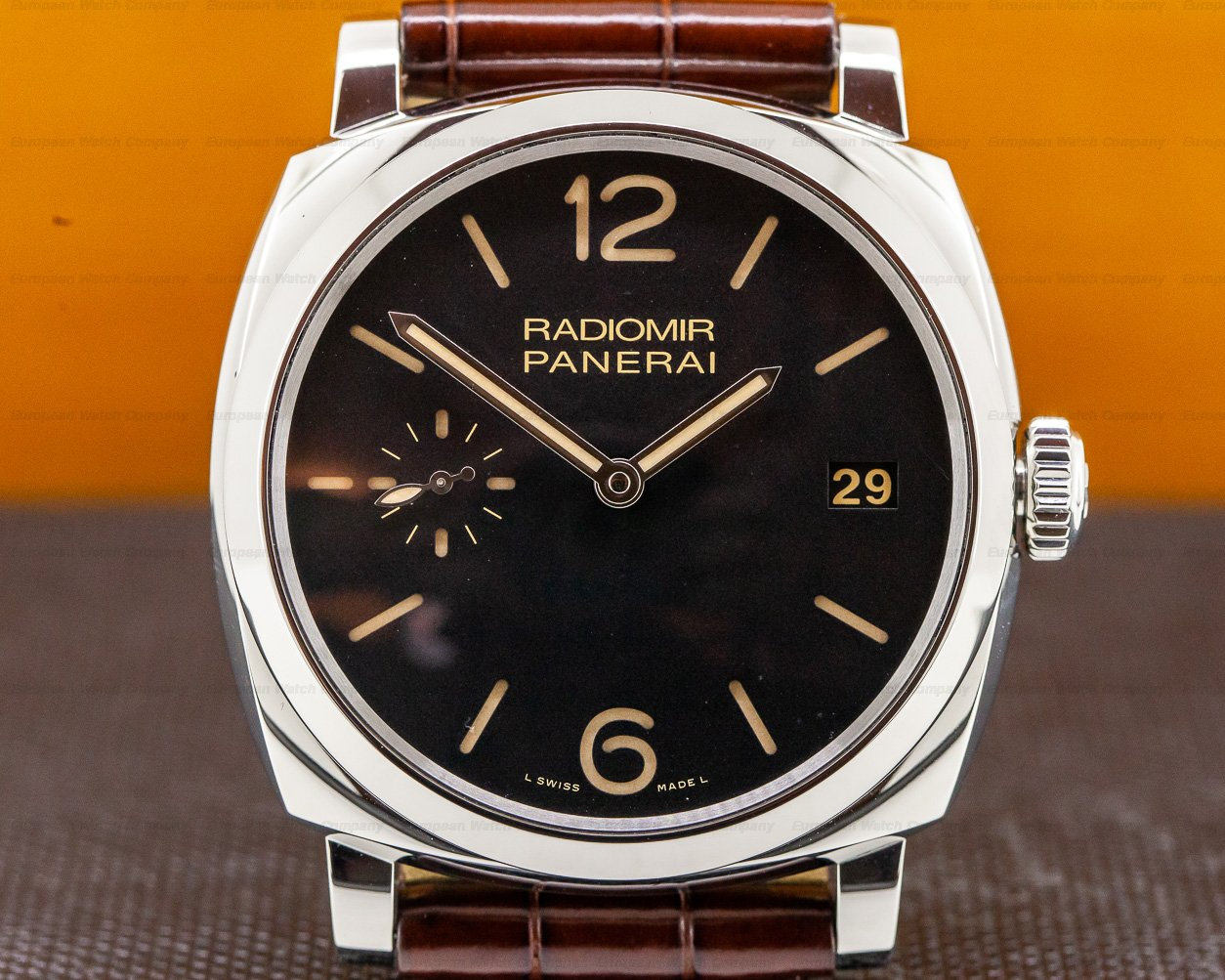 Panerai PAM00514 Radiomir 1940 3 Days Acciaio 47mm