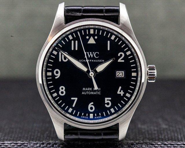 IWC IW327004 Mark XVIII Le Petite Prince SS