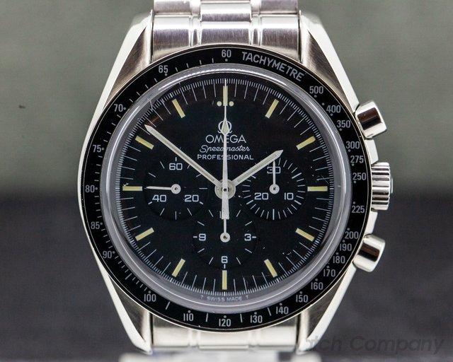 Omega 3592.50.00 Speedmaster Professional Apollo XI