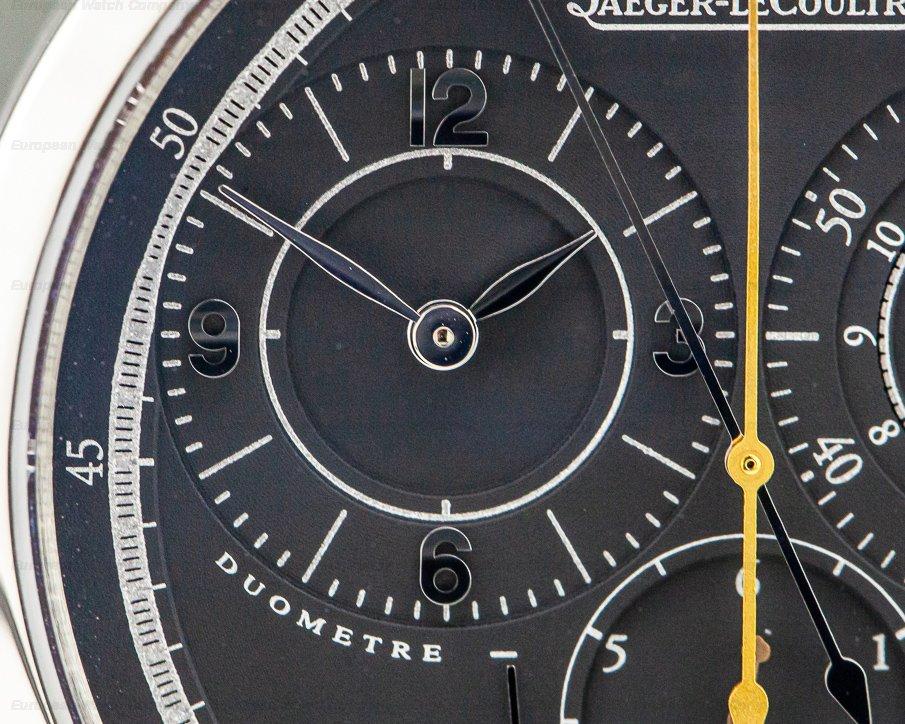 Jaeger LeCoultre Q6013470 Duometre a Quantieme Chronograph Limited Edition