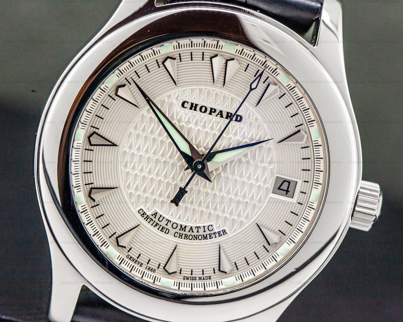 Chopard 168200 L.U.C. Sport 2000