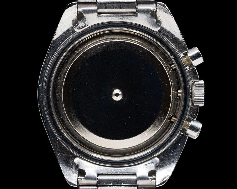 Omega 145.012-67 SP Tropical Vintage Speedmaster Pre Moon 1967 INSANE TROPICAL MEXICO