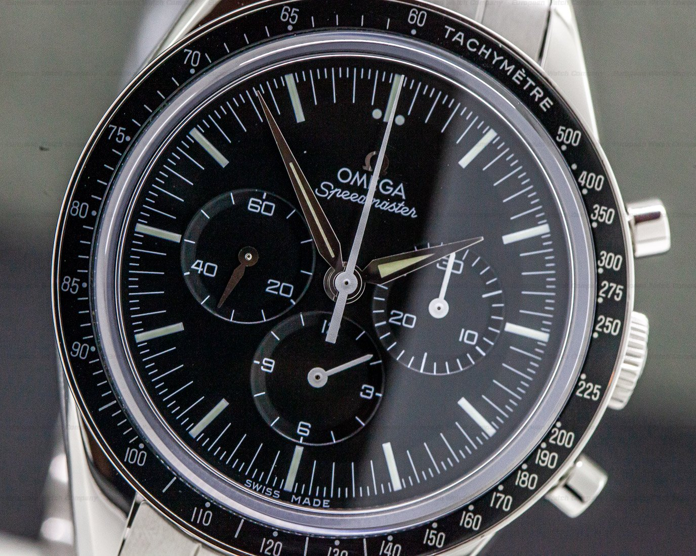 Omega 311.32.40.30.01.001 Speedmaster Professional Numbered Edition + Bracelet