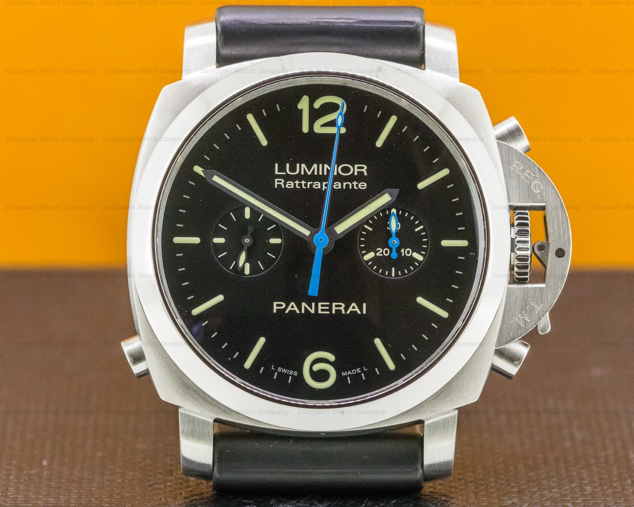 Panerai PAM000362 Luminor 1950 Rattrapante 44MM