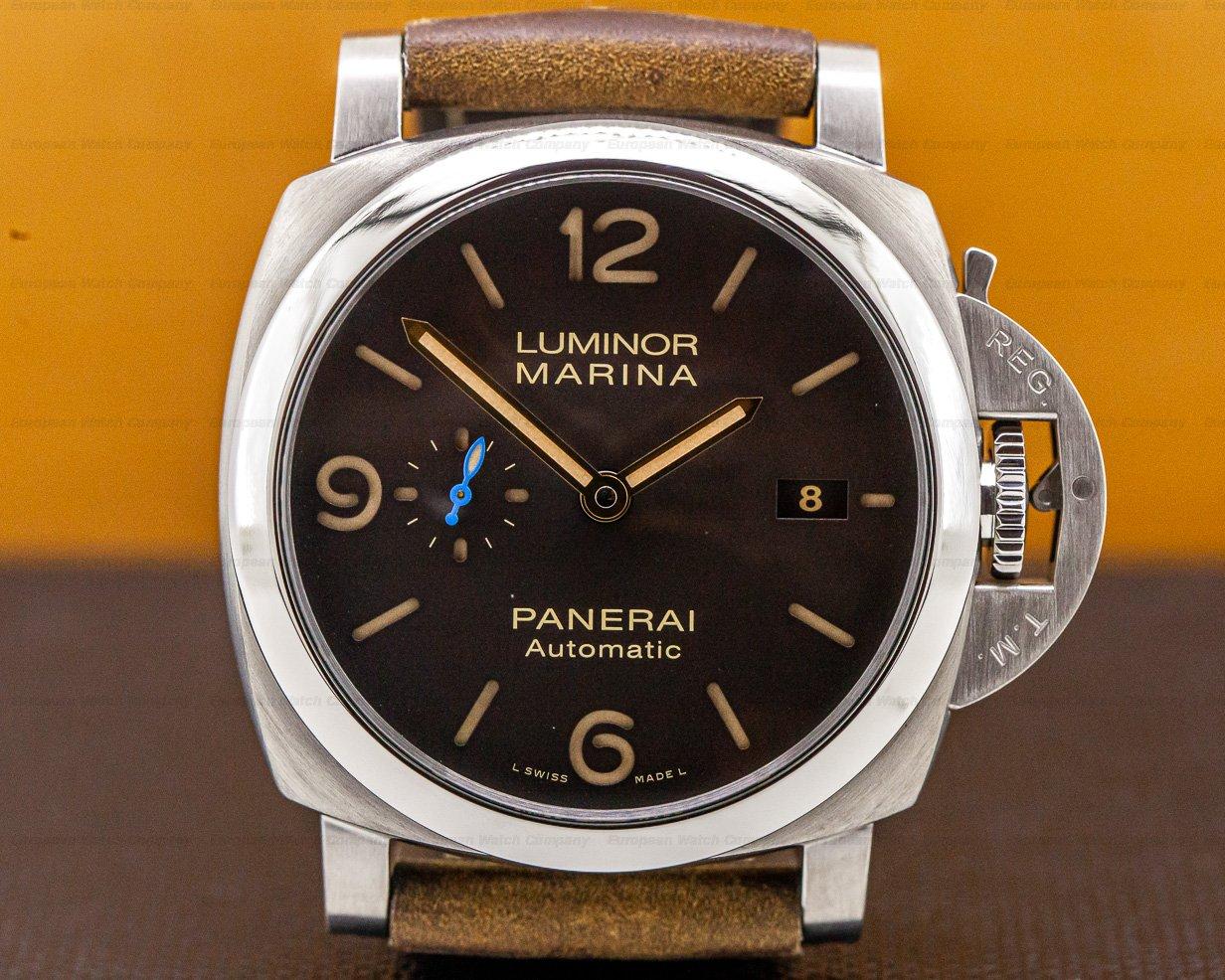Panerai PAM001351 Luminor 1950 3 Day Automatic 44MM