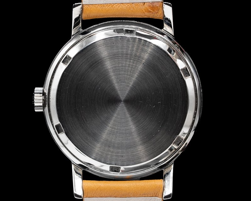 "Patek Philippe 3417 3417 Calatrava Anti-Magnetic ""Amagnetic"" Stainless Steel"