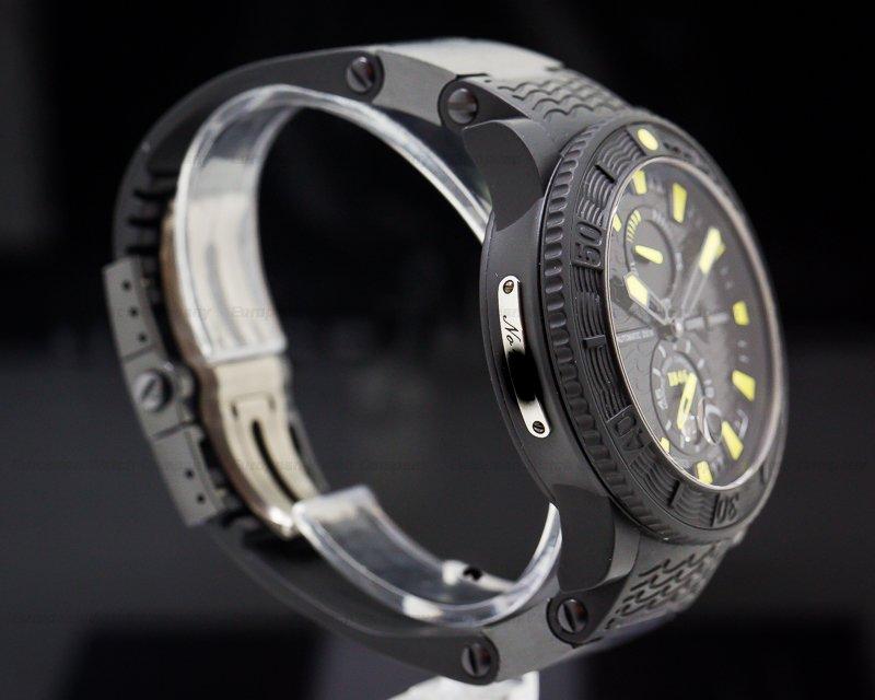 Ulysse Nardin 263-92-3c-924 Maxi Marine Diver Black Sea