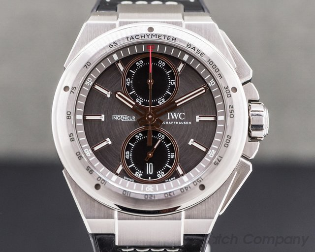 IWC IW378507 Ingenieur Chronograph