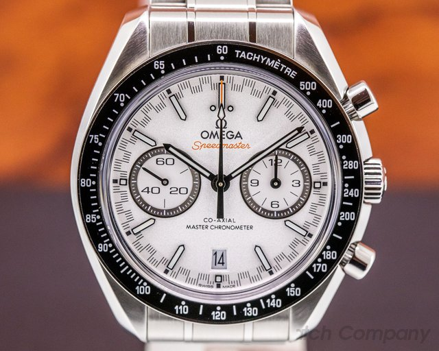 Omega 329.30.44.51.04.001 Speedmaster Racing Co-Axial Master Chronometer 40MMm