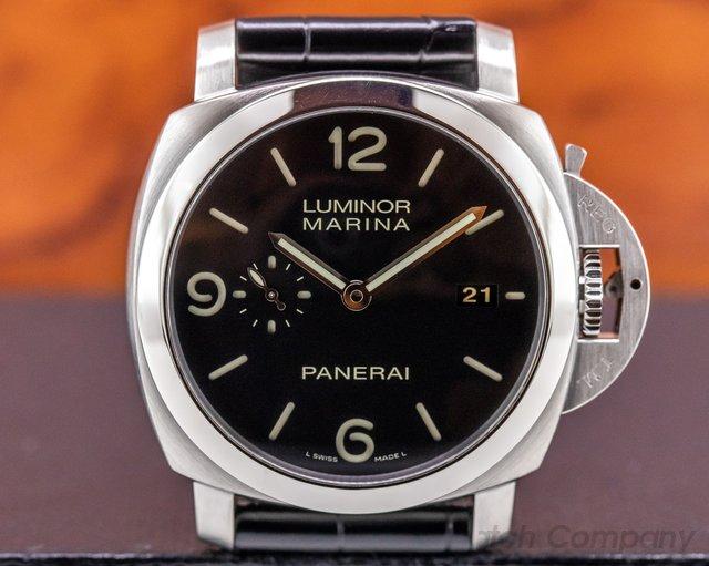 Panerai PAM00312 Luminor Marina 1950 44MM