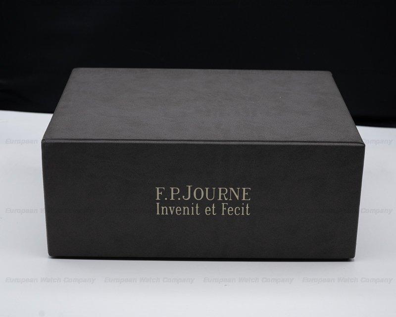 F. P. Journe Vagabondage 2 Vagabondage II 18k Rose Gold