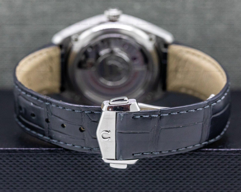 Omega 130.33.39.21.02.001 Omega Globemaster Co-Axial Master Chronometer