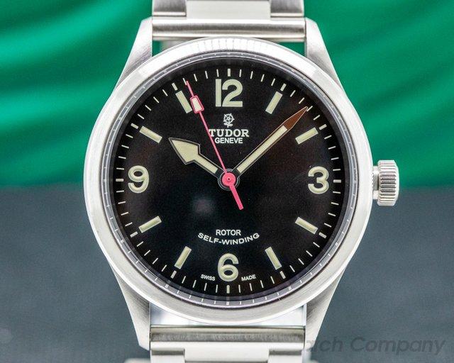 Tudor 79910 Heritage Ranger SS / SS