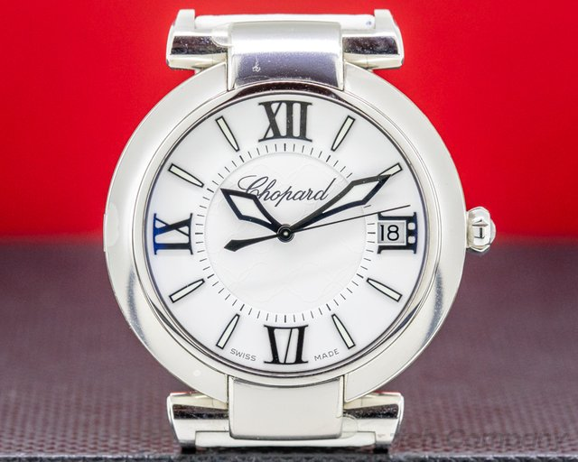 Chopard 388531-3007 Imperiale Automatic 40mm UNWORN