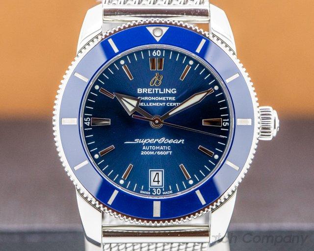 Breitling AB201016/C960 SuperOcean Heritage II 42