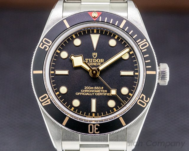 Tudor 79030N Tudor Black Bay Fifty-Eight SS / Bracelet UNWORN