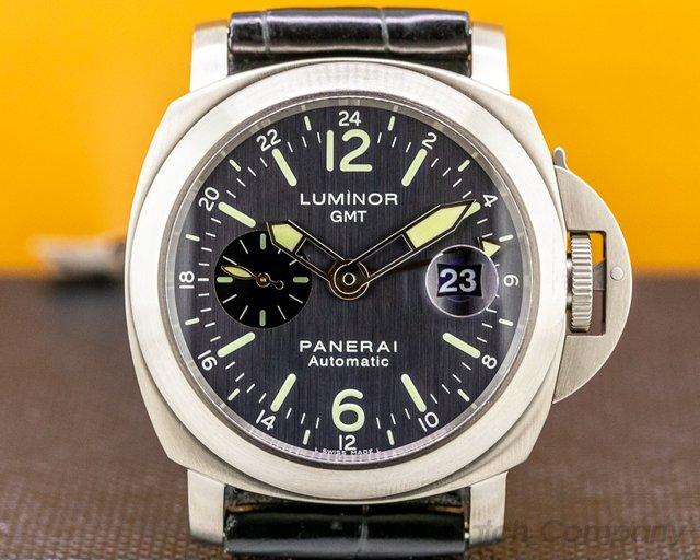 Panerai PAM00089 Luminor GMT Titanium 44MM
