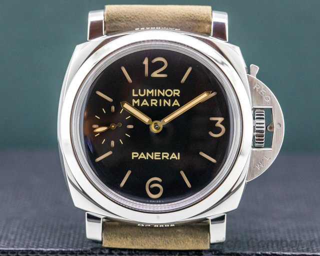 Panerai PAM00422 Luminor Marina 1950 3-Day 47MM LIMITED