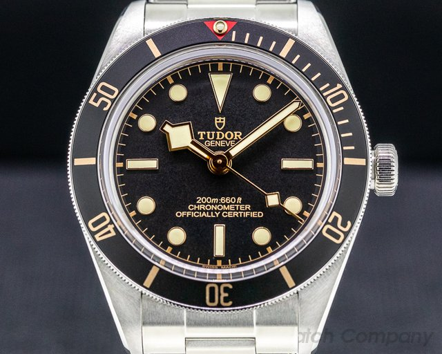 Tudor 79030N Tudor Black Bay Fifty-Eight SS / Bracelet