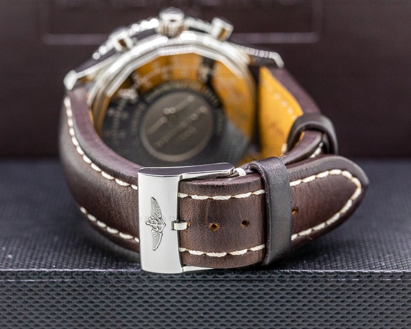 Breitling AB031021/Q615 Navitimer 01 B03 Chronograph Rattrapante 45mm