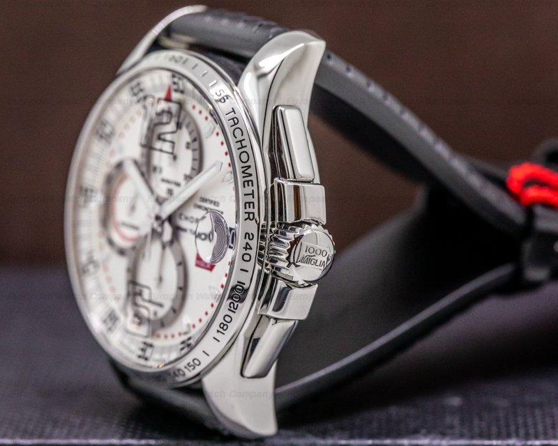 Chopard 158459-3001 Mille Miglia Gran Turismo XL Chronograph SS