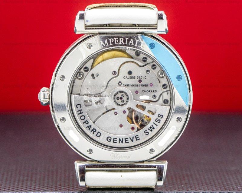Chopard 388531-3007 Imperiale Automatic 40mm UNWORN