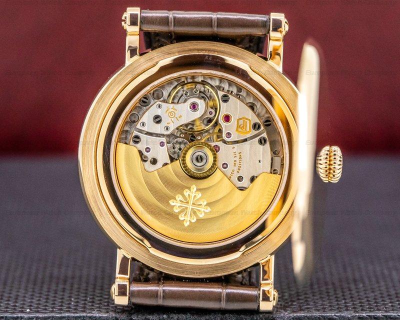Patek Philippe 5159R-001 Retrograde Perpetual Calendar 5159 18K Rose Gold