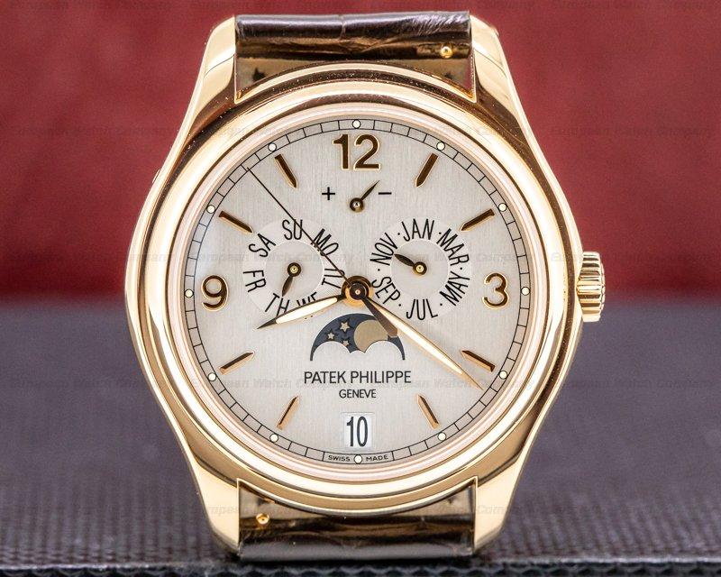 Patek Philippe 5350R-001 Advanced Research Annual Calendar 5350R FULL SET