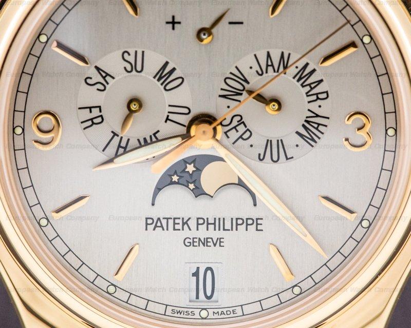 Patek Philippe 5350R-001 Advanced Research Annual Calendar 5350R