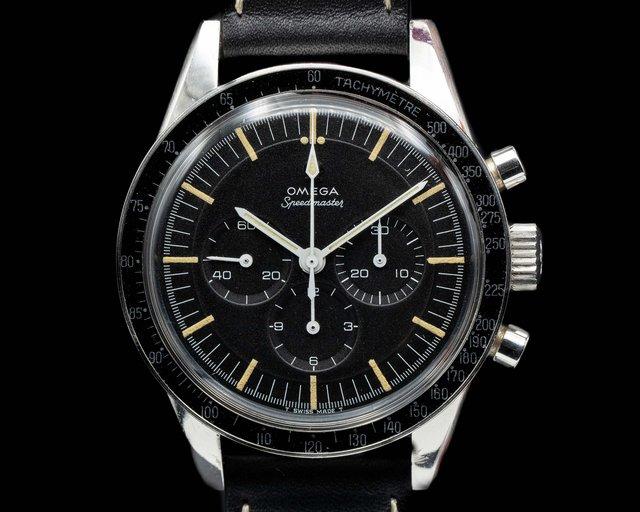 Omega 105.003-65 Speedmaster ED WHITE 105.003 c. 1967