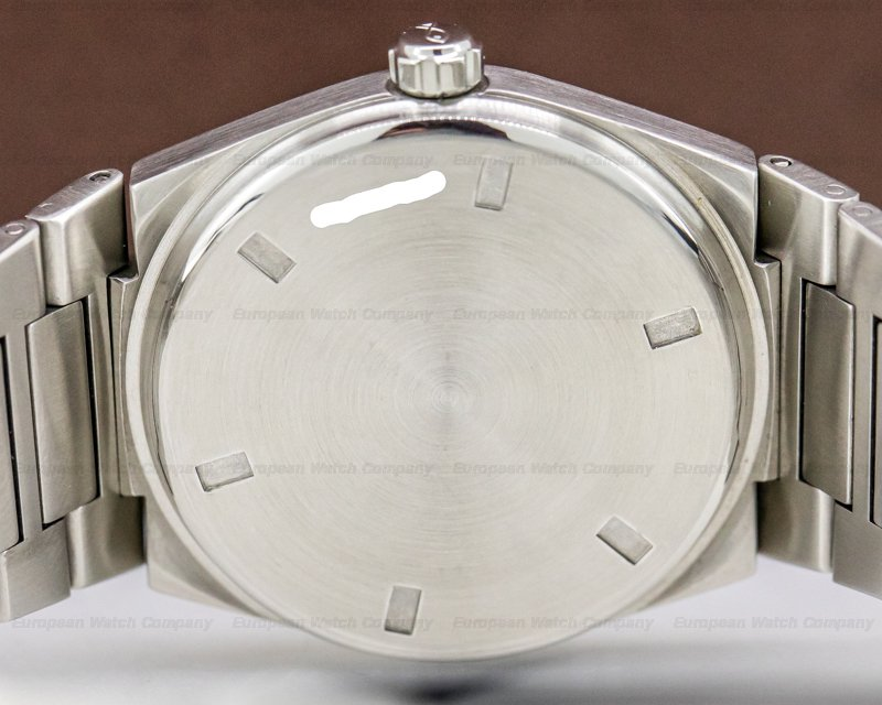 IWC 3508 Ingenieur Automatic White Dial SS / SS RARE LIMITED PRODUCTION